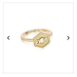 ESTÉE LALONDE (Daisy Jewelry) GODDESS Ring